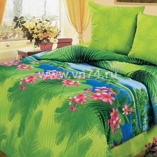 Постельное белье Любимый дом Бали (бязь-гост)