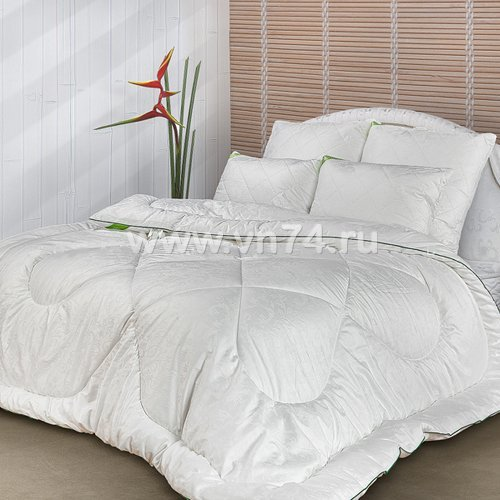 Одеяло бамбук Verossa классическое