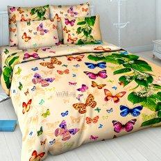 Постельное белье Анастасия Липовый цвет (бязь-гост)