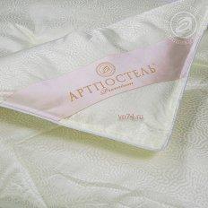 Одеяло всесезонное Арт-постель Премиум жаккард кашемир