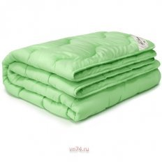 Одеяло всесезонное Мягкий сон Бамбуковое волокно (пэ)