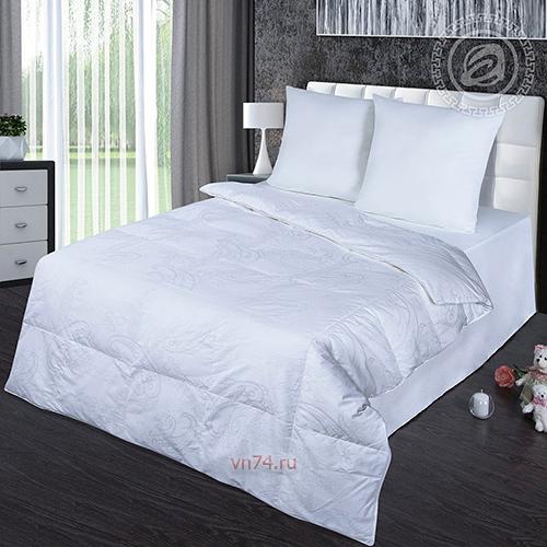Одеяло пуховое зимнее Арт-постель DEVETS QULT