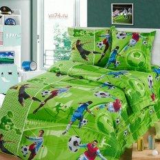 Детское постельное белье Арт-постель Форвард (бязь-люкс)