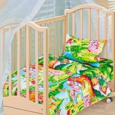 Детское постельное белье Арт-постель Волшебные сны (бязь-люкс)