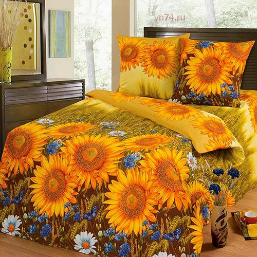 Постельное белье Арт-постель Солнышко (бязь-люкс)