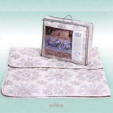 Одеяло облегченное NeSaDen Лён (лебяжий пух)