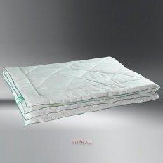 Одеяло облегченное стеганное Арнитек Бамбук (сатин)