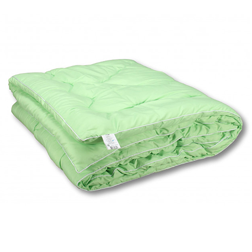 Детское одеяло классическое Арнитек Бамбук в чемодане (микрофибра)