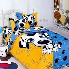 Детское постельное белье Arya Pupy (сатин)