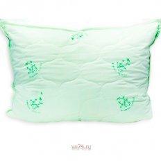 Подушка Бамбук-Комфорт ПБК77 (микрофибра)