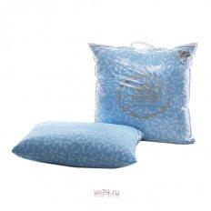 Подушка NeSaDen Престиж лебяжий пух (сатин)