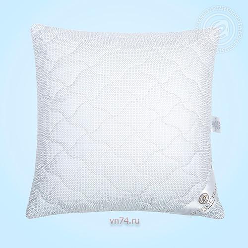 Подушка АртПостель Премиум Меринос овечья шерсть (лебяжий пух)