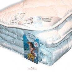 Одеяло облегченное Kariguz Фанди