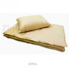 Одеяло облегченное Kariguz TINTA BIO GOLD пуховое