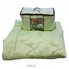 Одеяло облегченное NeSaDen Бамбук-Эконом