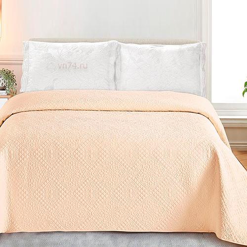 Покрывало Cleo Andora 030-AD персиковый