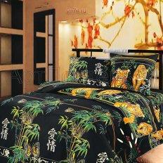Постельное белье Арт-постель Восточная ночь чер (бязь-люкс)