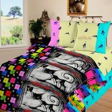 Детское постельное белье Арт-постель Джокер (бязь-люкс)
