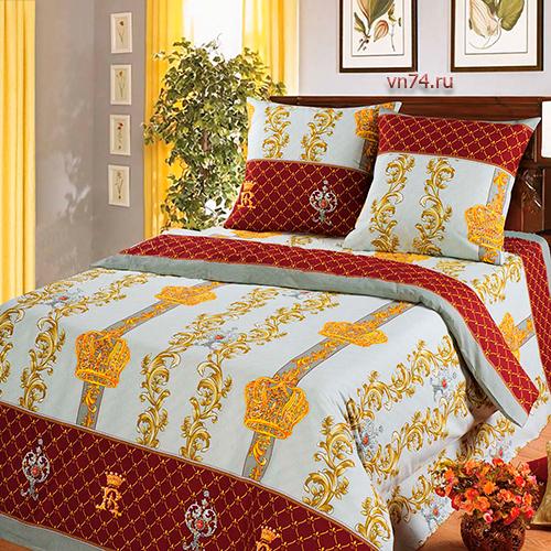 Постельное белье Арт-постель Королевская постель (бязь-люкс)
