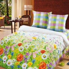 Постельное белье Арт-постель Родные просторы (бязь-люкс)