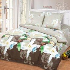 Постельное белье Арт-постель Наслаждение (бязь-люкс)