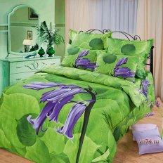 Постельное белье Арт-постель Лесной перезвон (сатин)