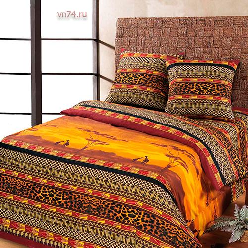 Постельное белье Арт-постель Кения (батист)