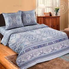 Постельное белье Арт-постель Мигель (поплин)