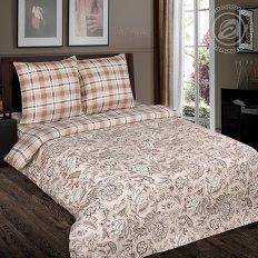 Постельное белье Арт-постель Ода (поплин)