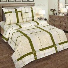 Постельное белье Арт-постель Пальмира (поплин)