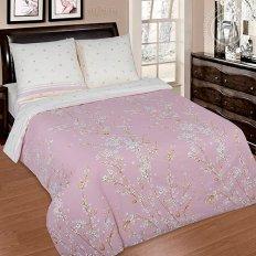 Постельное белье Арт-постель Сакура (поплин)