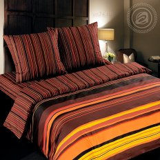 Постельное белье Арт-постель Шоколад (поплин)