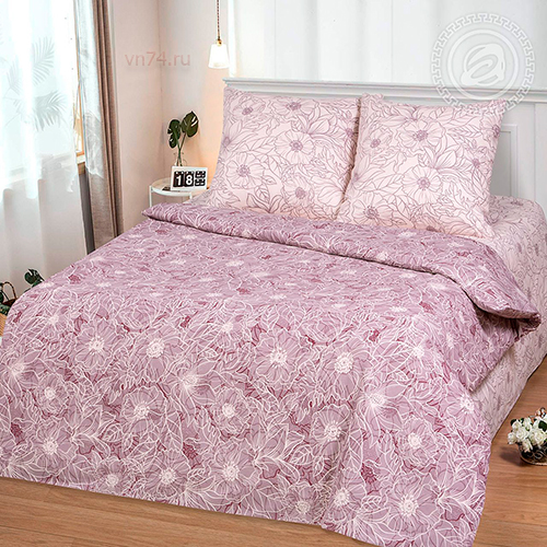 Постельное белье Арт-постель Констанция (бязь-люкс)