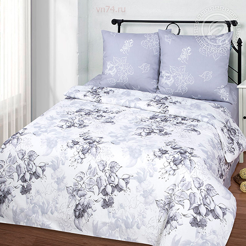 Постельное белье Арт-постель Муза (бязь-люкс)