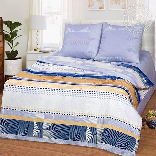 Постельное белье Арт-постель Регата (бязь-люкс)