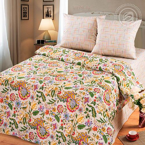 Постельное белье Арт-постель Роскошь (бязь-люкс)