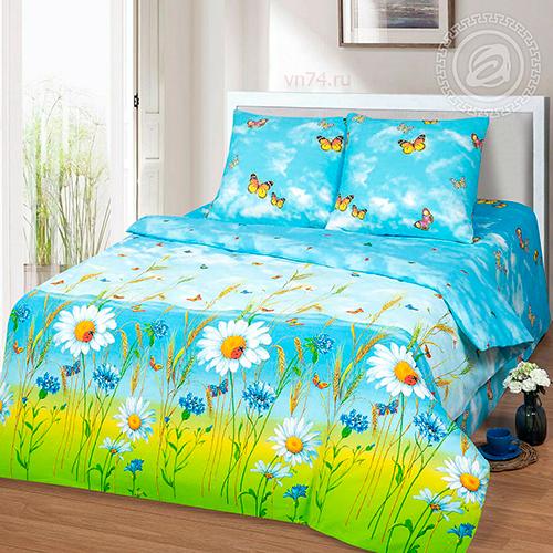 Постельное белье Арт-постель Русское поле (бязь-люкс)