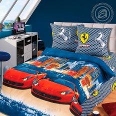 Детское постельное белье Арт-постель Лидер (бязь-люкс)