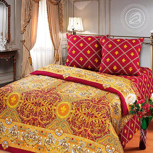 Постельное белье Арт-постель Царский (бязь-люкс)
