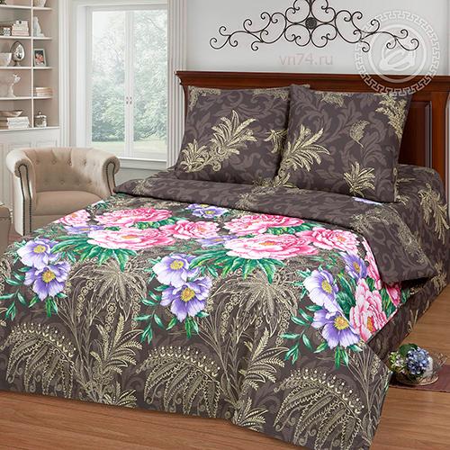 Постельное белье Арт-постель Элина (бязь-люкс)