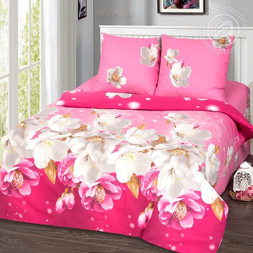 Постельное белье Арт-постель Сандра (бязь-люкс)