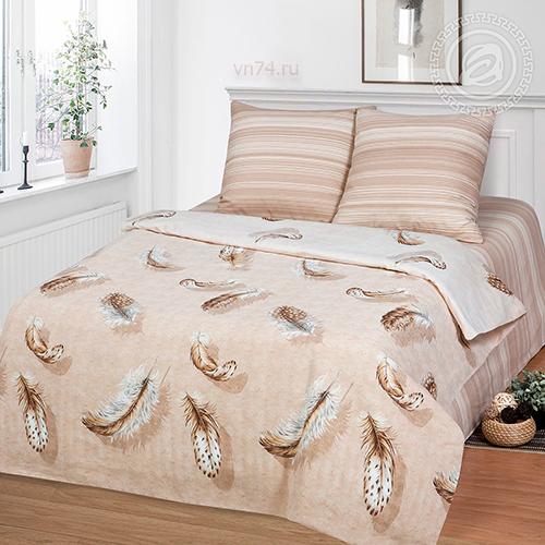 Постельное белье Арт-постель Шлейф (бязь-люкс)