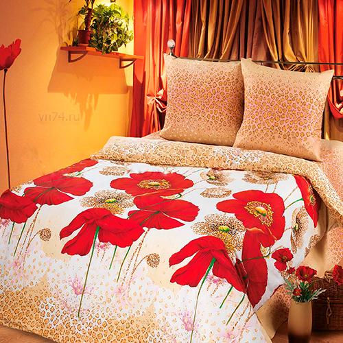 Постельное белье Арт-постель Краски лета (бязь-люкс)