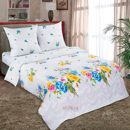 Постельное белье Арт-постель Аннушка (поплин)