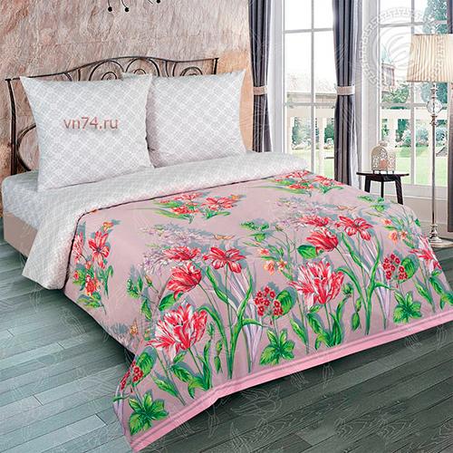 Постельное белье Арт-постель Леди (поплин)