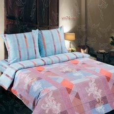 Постельное белье Арт-постель Причуда (поплин)