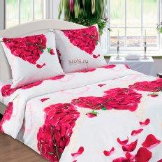 Постельное белье Арт-постель Романтика (поплин)