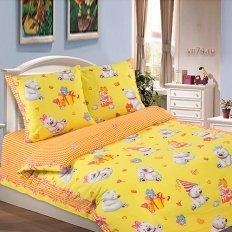 Детское постельное белье Арт-постель День рождения (поплин)