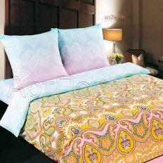 Постельное белье Арт-постель Фламандское кружево (поплин)
