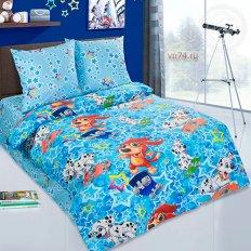 Детское постельное белье Арт-постель Скейтборд (поплин)